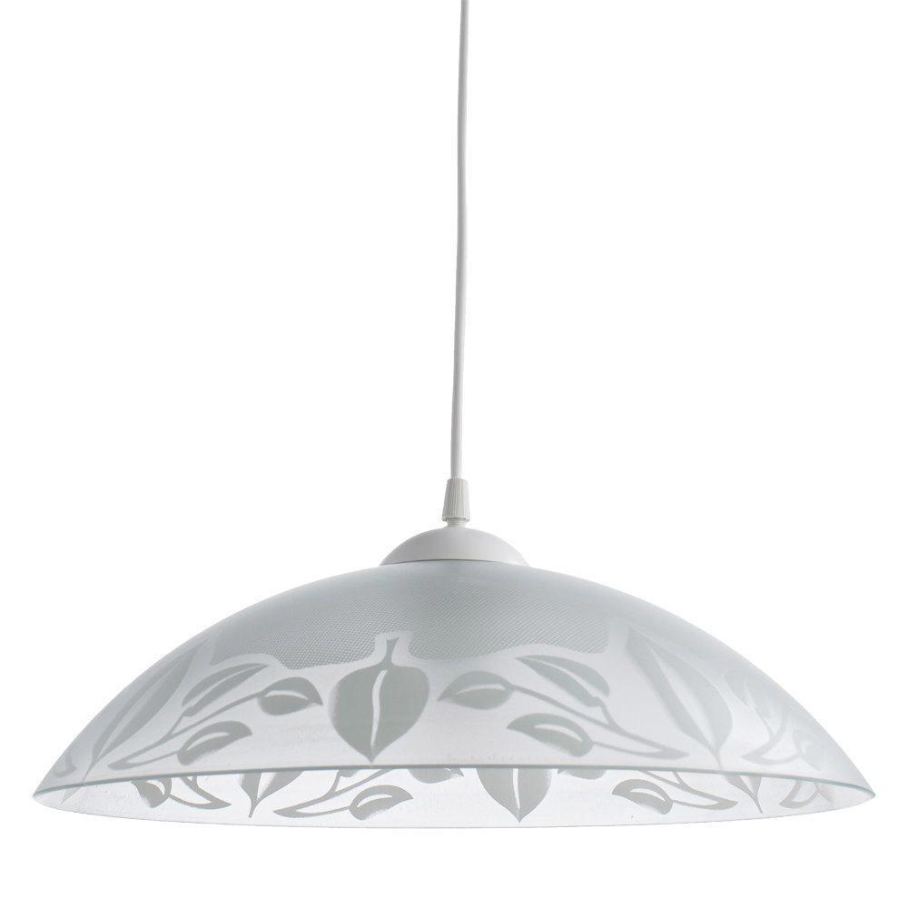 Подвесной светильник Arte Lamp A4020SP-1WH, белый arte lamp подвесной светильник arte lamp spider a1110sp 1wh