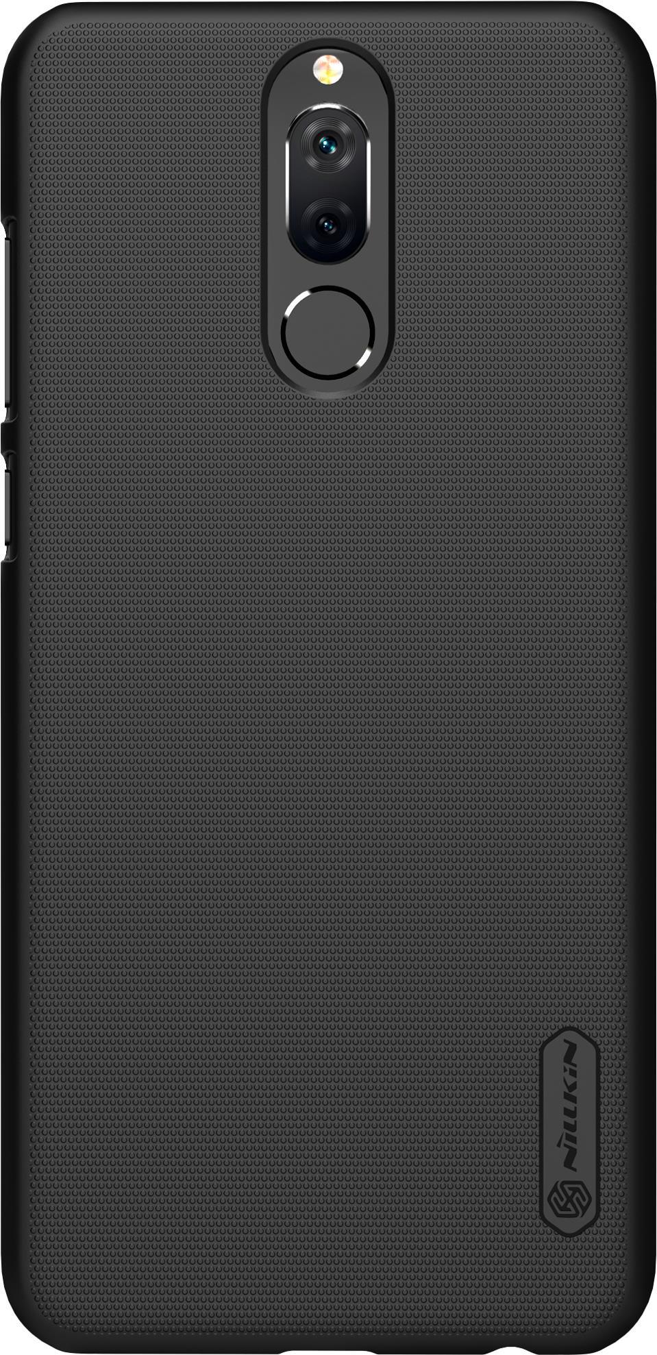 Чехол для сотового телефона Nillkin T-N-HN2I-002, черный накладка nillkin super frosted shield для iphone 6 plus цвет белый t n iphone6p 002