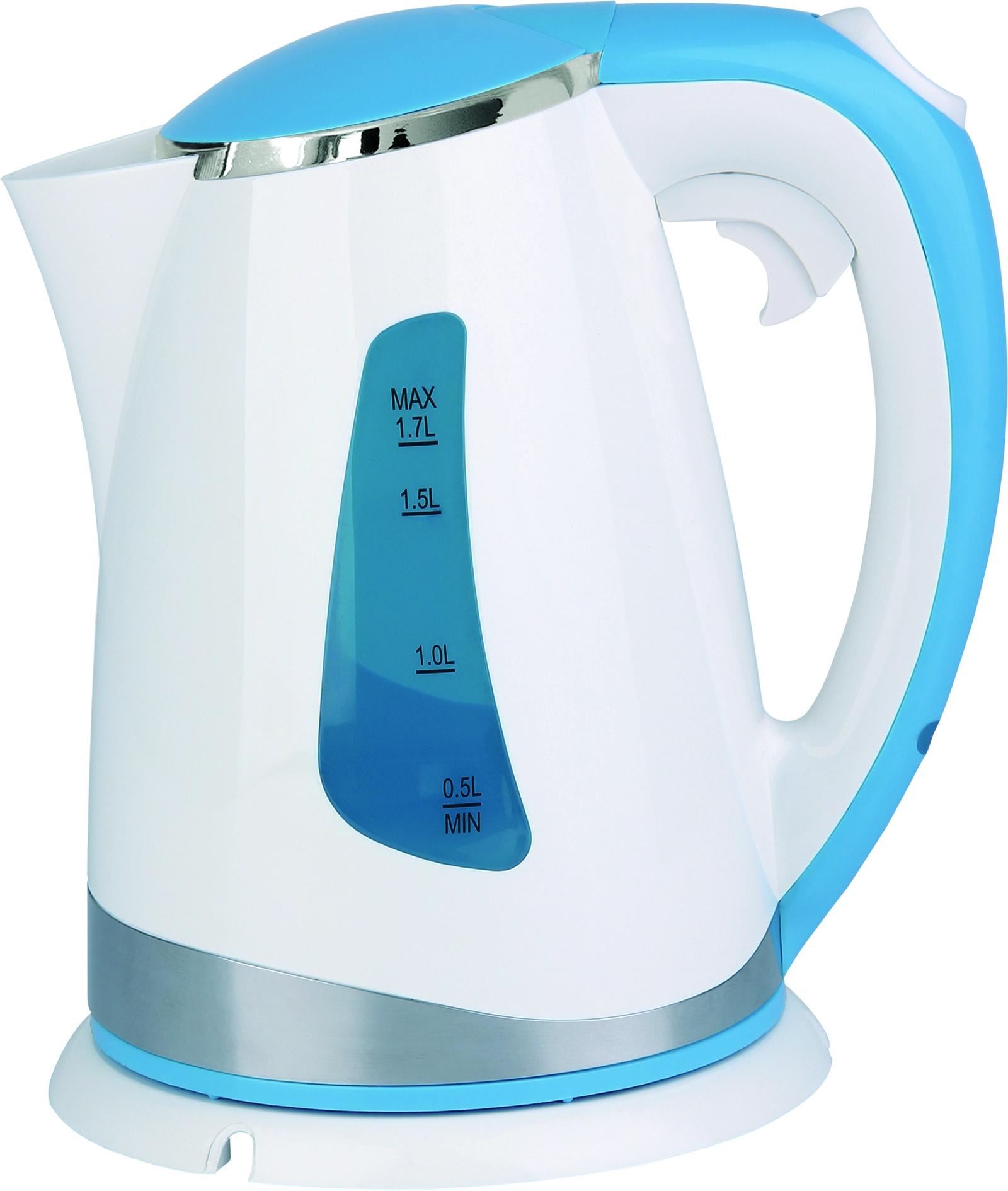Электрический чайник Mercury Haus MC-6721, белый электрический чайник mercury haus mercury mc 6621