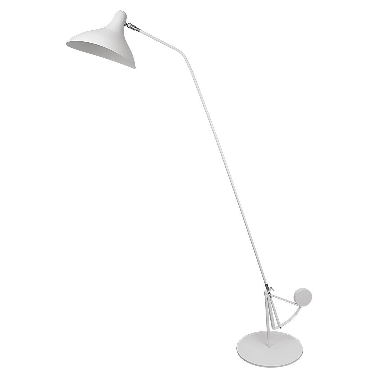 Напольный светильник Lightstar 764706, белый стоимость