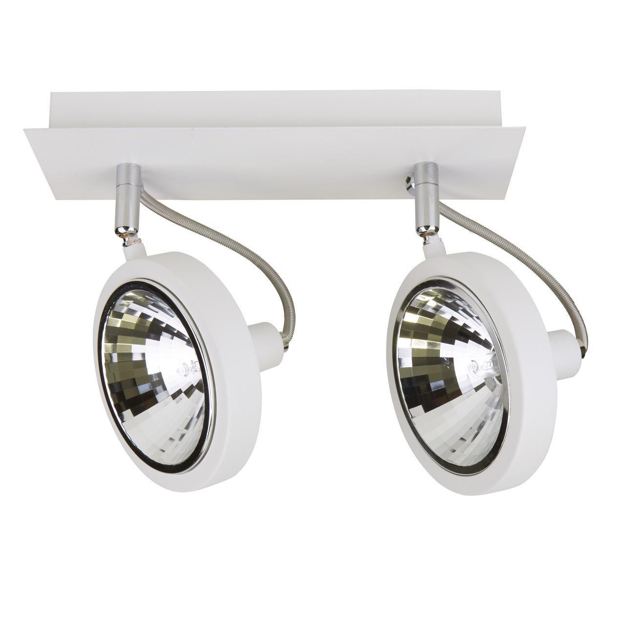 Фото - Потолочный светильник Lightstar 210326, белый спот lightstar varieta 9 210326