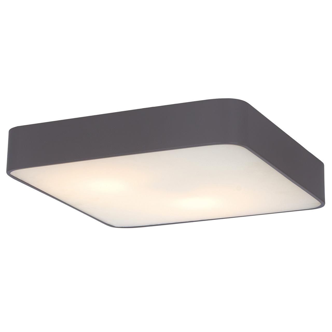 Потолочный светильник Arte Lamp A7210PL-3BK, черный цена