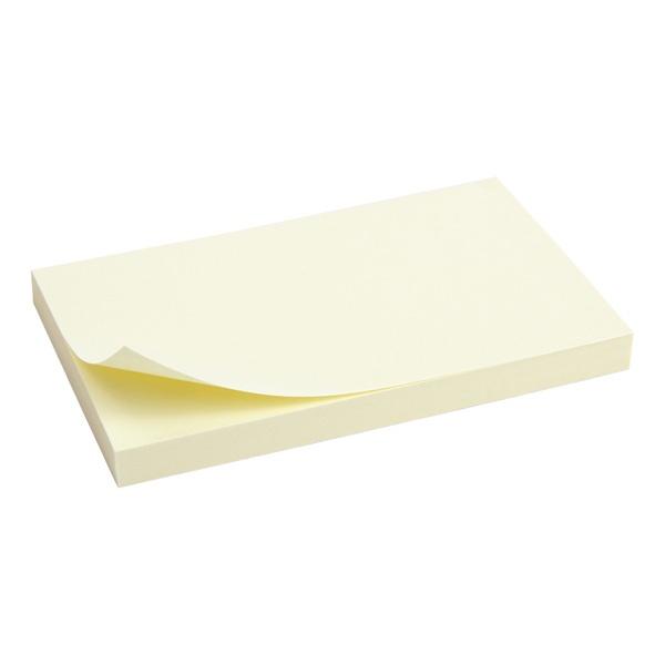 Бумага для заметок Axent 178-2316-01-A бумага с липким слоем 3m 90 листов 51х76 мм желтый 656 s