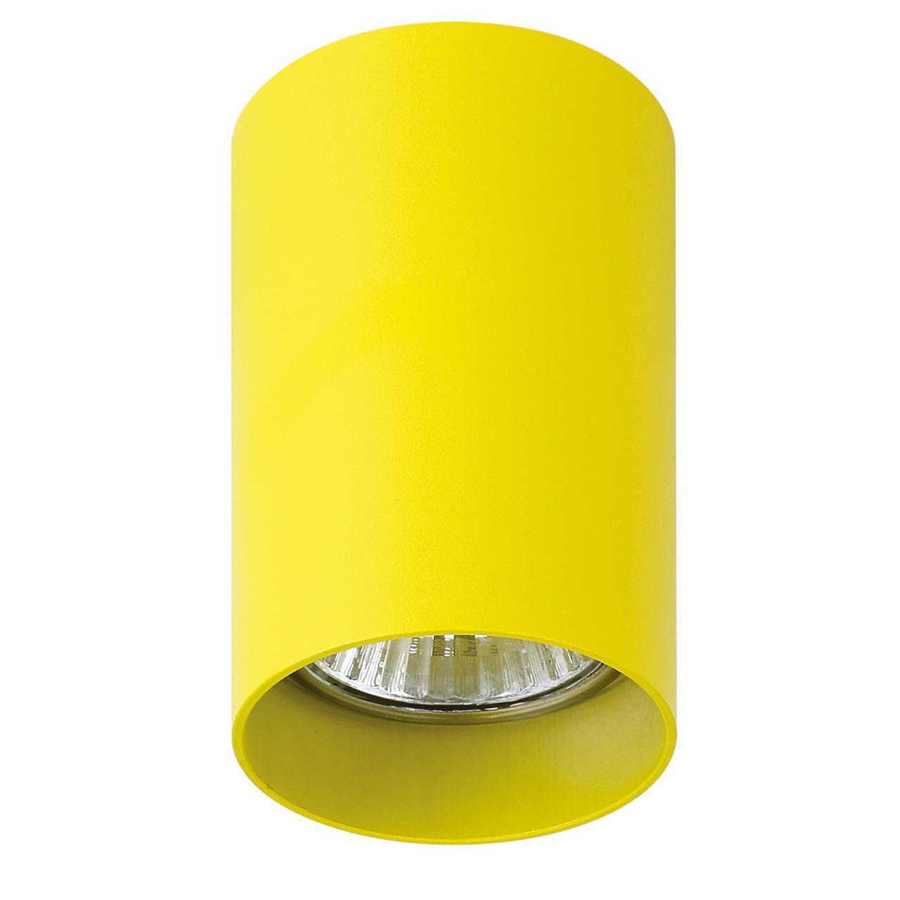 Потолочный светильник Lightstar 214433, желтый