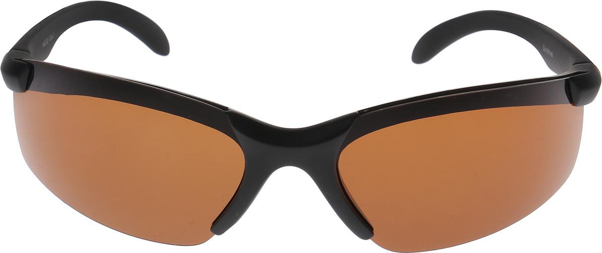 Очки водителя Sun Drive, с темными поляризационными линзами. 17002