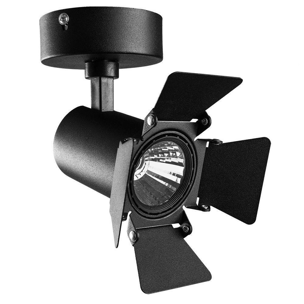 Светильник Arte Lamp A6709AP-1BK, черный цена 2017