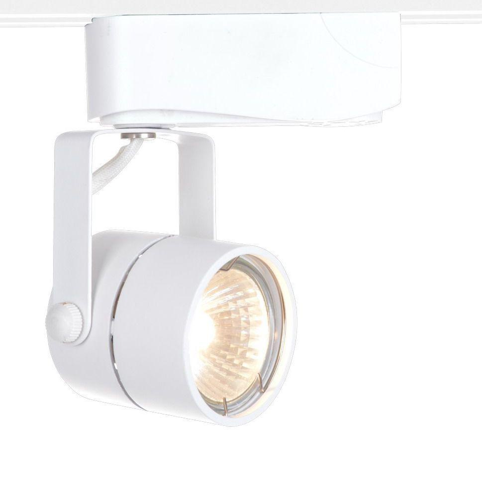 Потолочный светильник Arte Lamp A1310PL-1WH, GU10, 50 Вт