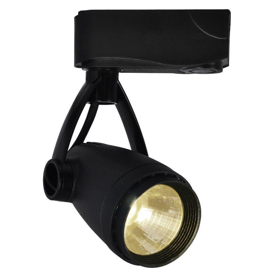 Потолочный светильник Arte Lamp A5910PL-1BK, черный favourite трековый светодиодный светильник arte lamp track lights a5910pl 1bk