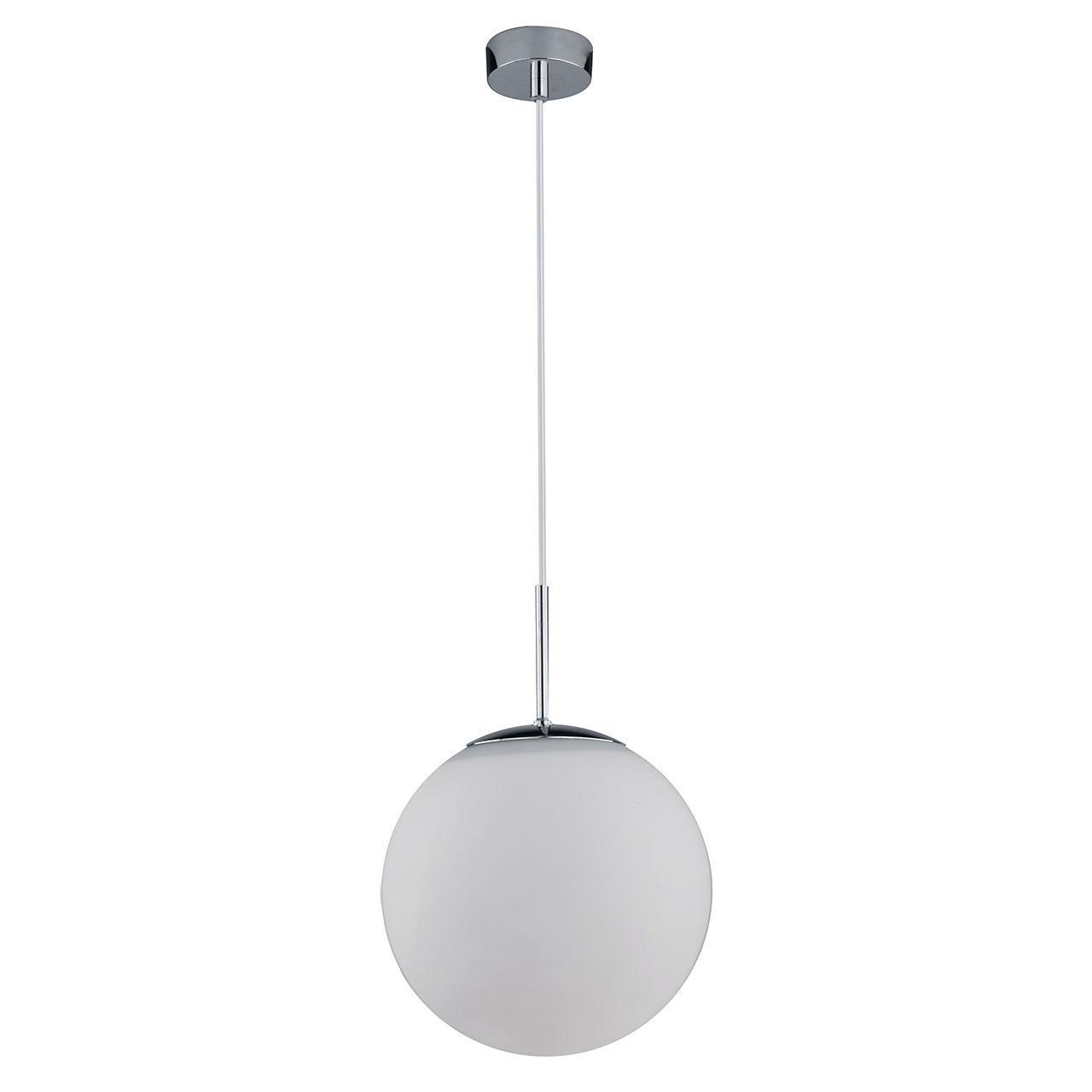 цена на Подвесной светильник Arte Lamp A1561SP-1CC, белый