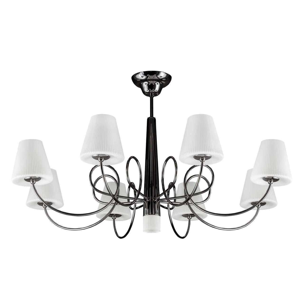 Потолочный светильник Lightstar 814097, белый