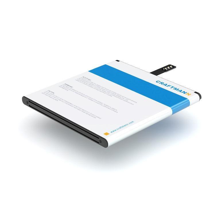 Аккумулятор для телефона Craftmann BP-4GWA для Nokia Lumia 625 и Lumia 720 аккумулятор для телефона craftmann bv 5xw для nokia lumia 1020 и lumia 909