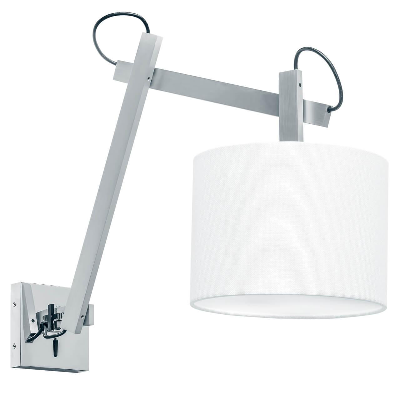 Настенно-потолочный светильник Lightstar 766619, белый цены