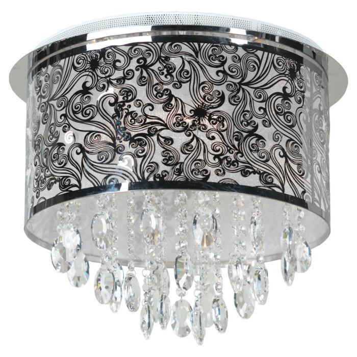 Потолочный светильник Lussole LSP-0143, серый металлик proffi ps 0143
