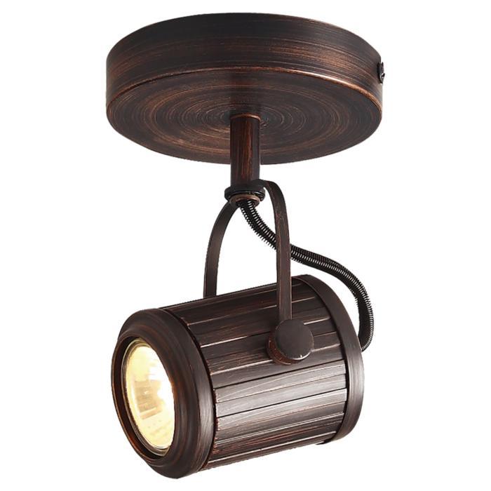 лучшая цена Настенно-потолочный светильник Lussole LSP-9131, LED, 45 Вт