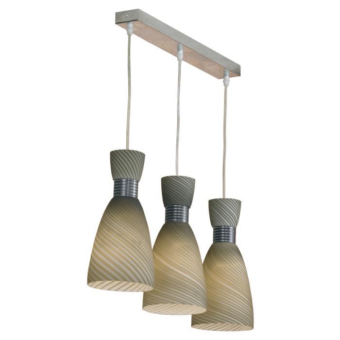 Подвесной светильник Lussole LSF-7386-03, E27, 60 Вт