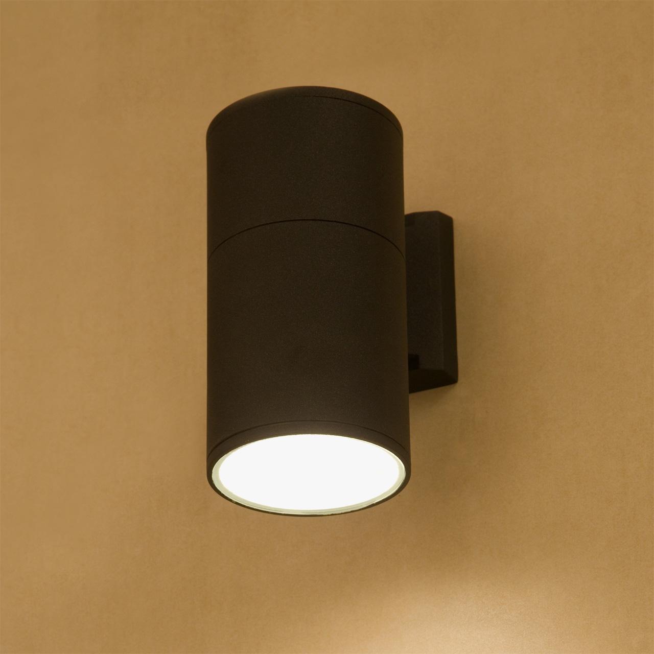 Уличный светильник Nowodvorski 3402, черный уличный настенный светильник nowodvorski fog 3404