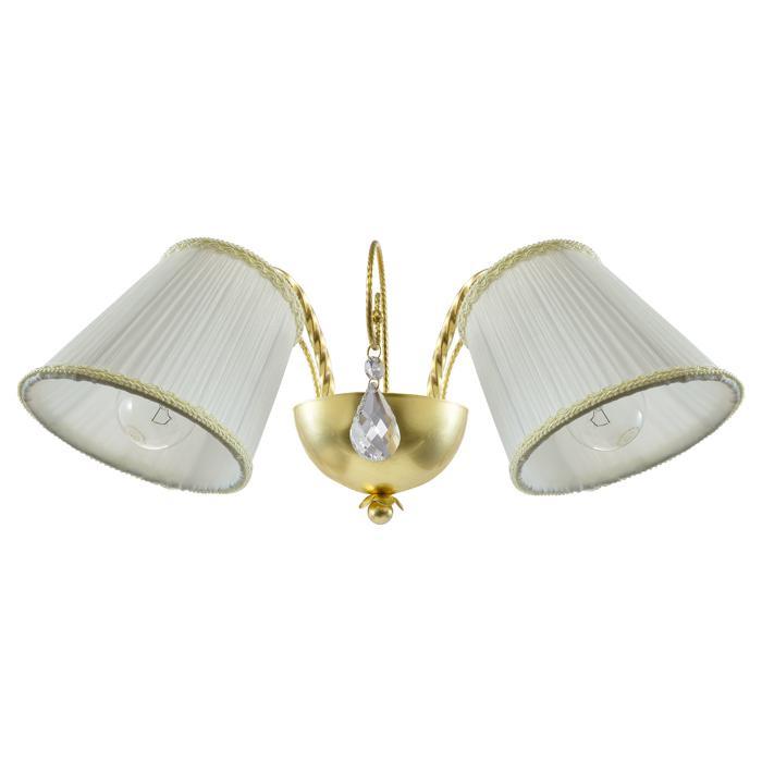 Бра Lightstar 796623, золотой бра esedra 782620