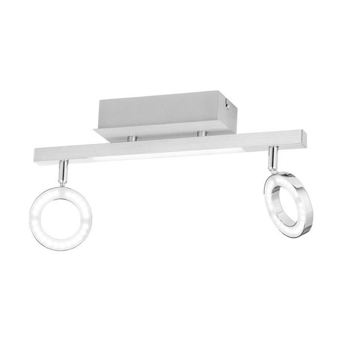 лучшая цена Настенно-потолочный светильник Eglo 96179, LED