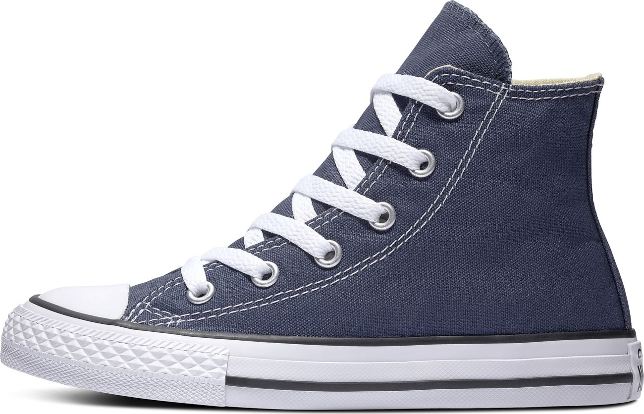 Кеды Converse Chuck Taylor All Star Hi кеды женские converse chuck taylor all star цвет синий 163308 размер 5 37 5