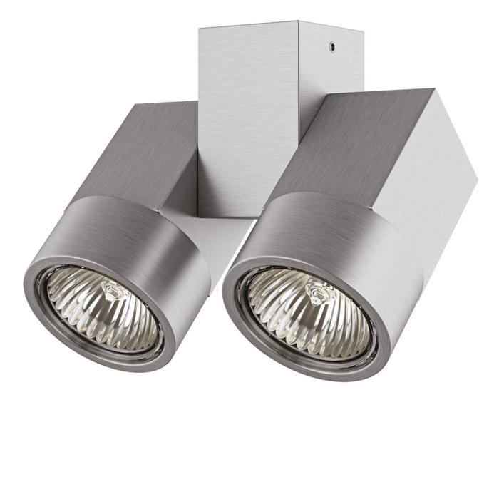 Потолочный светильник Lightstar 051039, GU10, 50 Вт светильник donolux sa1541 sa1543 alu
