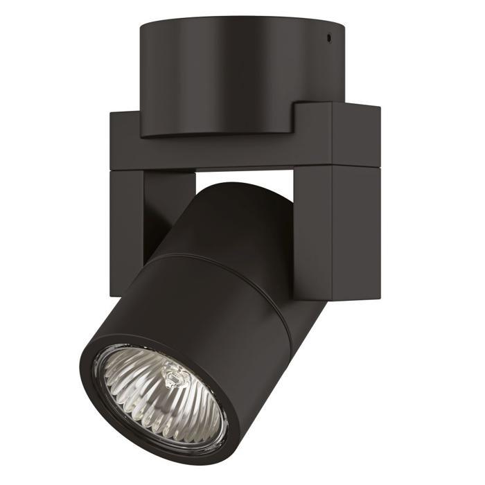 Настенно-потолочный светильник Lightstar 051047, GU10, 50 Вт светильник donolux sa1541 sa1543 alu