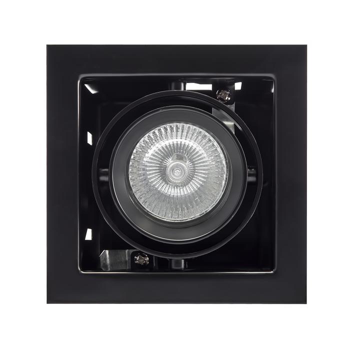 Встраиваемый светильник Lightstar 214018, GU5.3, 50 Вт алина александровна исаева александрович избранное
