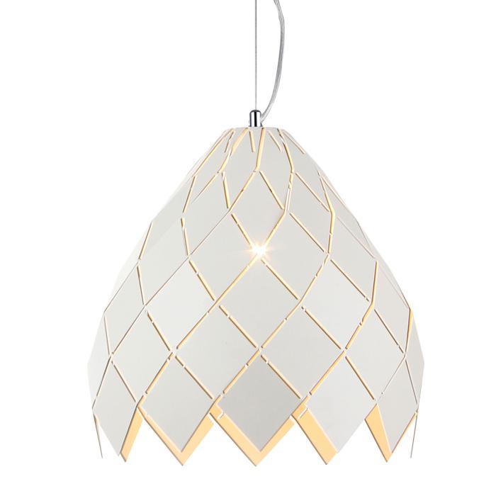 Подвесной светильник Lussole LSP-9945, E27, 60 Вт подвесной светильник lussole grlsp 9945 белый
