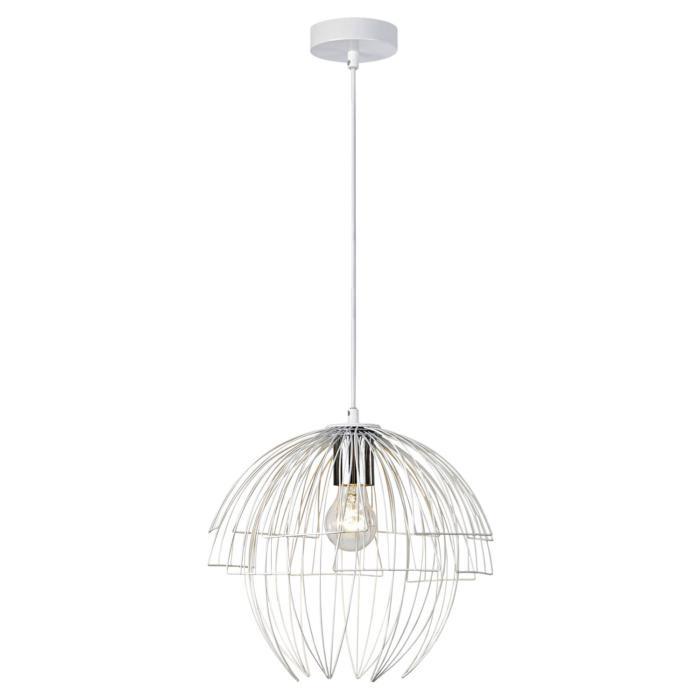 Подвесной светильник Lussole LSP-9977, белый светильник lgo lsp 9977