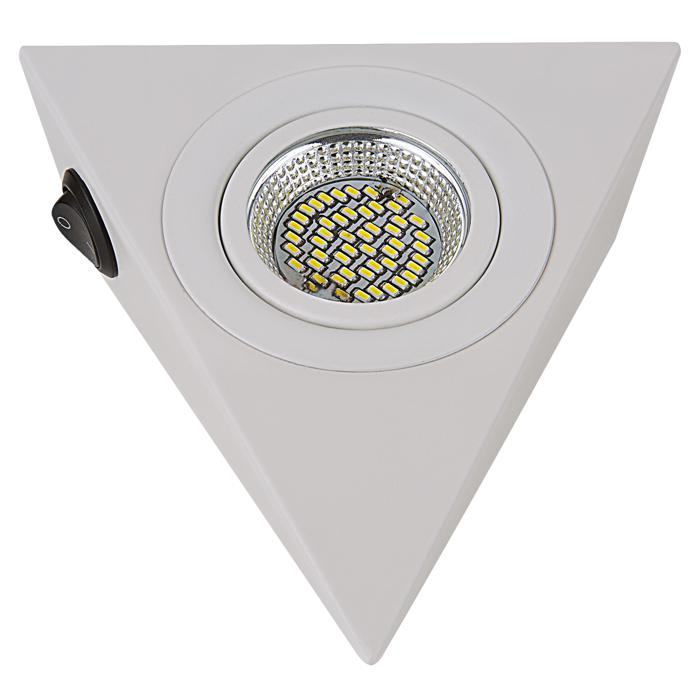 Встраиваемый светильник Lightstar 003140, белый накладной светильник mobiled ango 003340