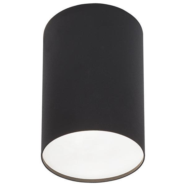Потолочный светильник Nowodvorski 6530, черный6530Потолочный светильник Nowodvorski 6530 серии POINT PLEXI в современном стиле освежит ваш интерьер. Размеры (Диаметр х Высота) 130х200 мм.
