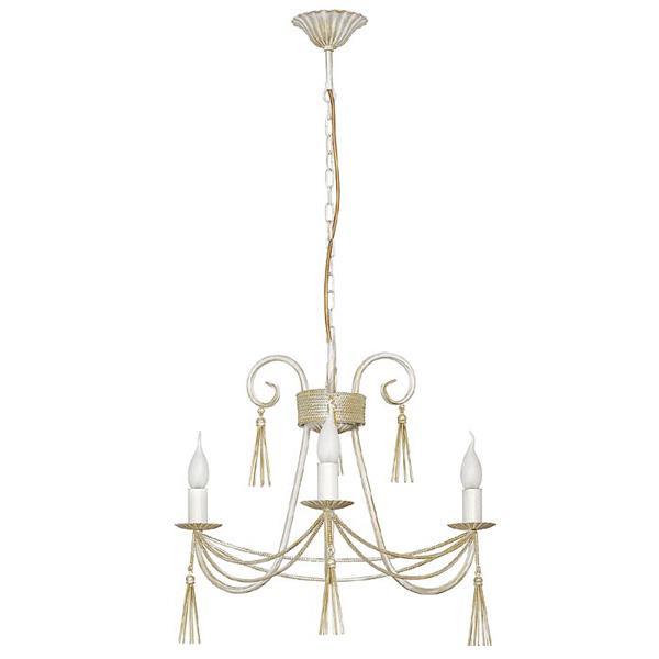 лучшая цена Подвесной светильник Nowodvorski 4983, белый