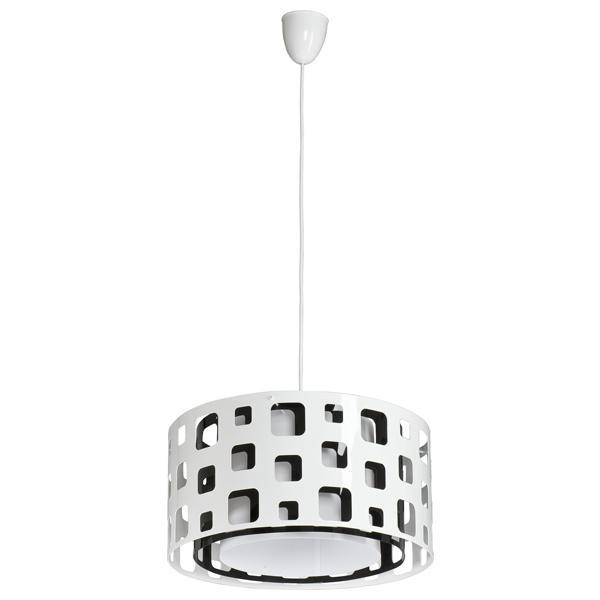 цена на Подвесной светильник Nowodvorski 5224, белый
