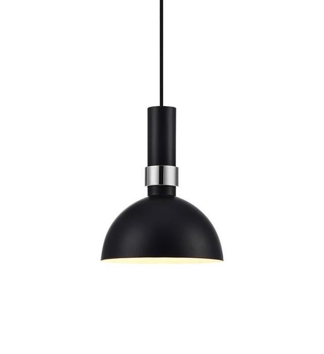цена на Подвесной светильник Markslojd 106861, черный