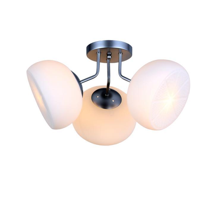 Потолочный светильник St Luce SL482.502.03, серебристый люстра st luce arancio sl482 902 03