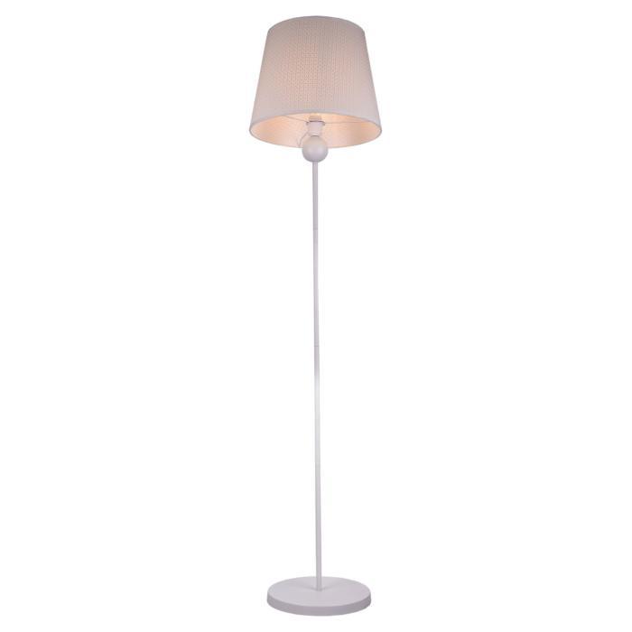 Напольный светильник Lussole LSP-0542, белый стоимость