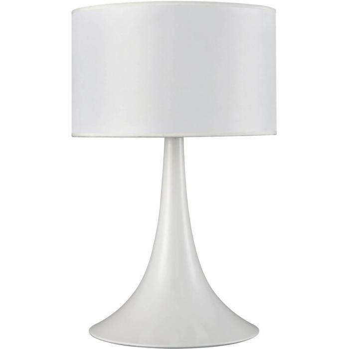 Настольный светильник Vele Luce VL1841N01 настольная лампа декоративная vele luce toppi vl1841n01