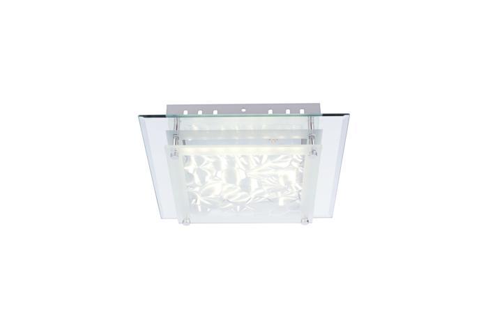 Потолочный светильник Globo New 49303-12, LED, 12 Вт потолочный светильник globo new 0307w