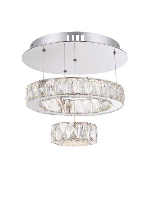 Подвесной светильник Globo New 49350D1, LED, 28 Вт подвесной светильник globo new 49350d1 led 28 вт
