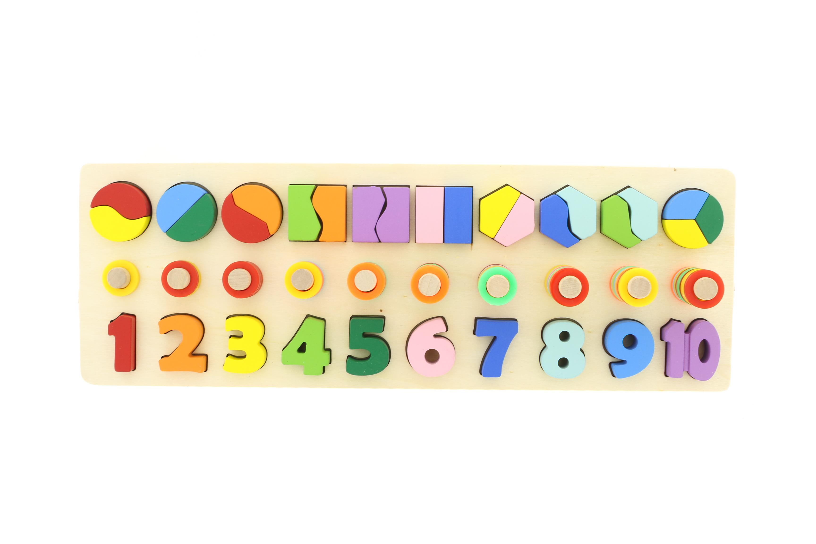 Развивающая игрушка IQ Format 4627161061549