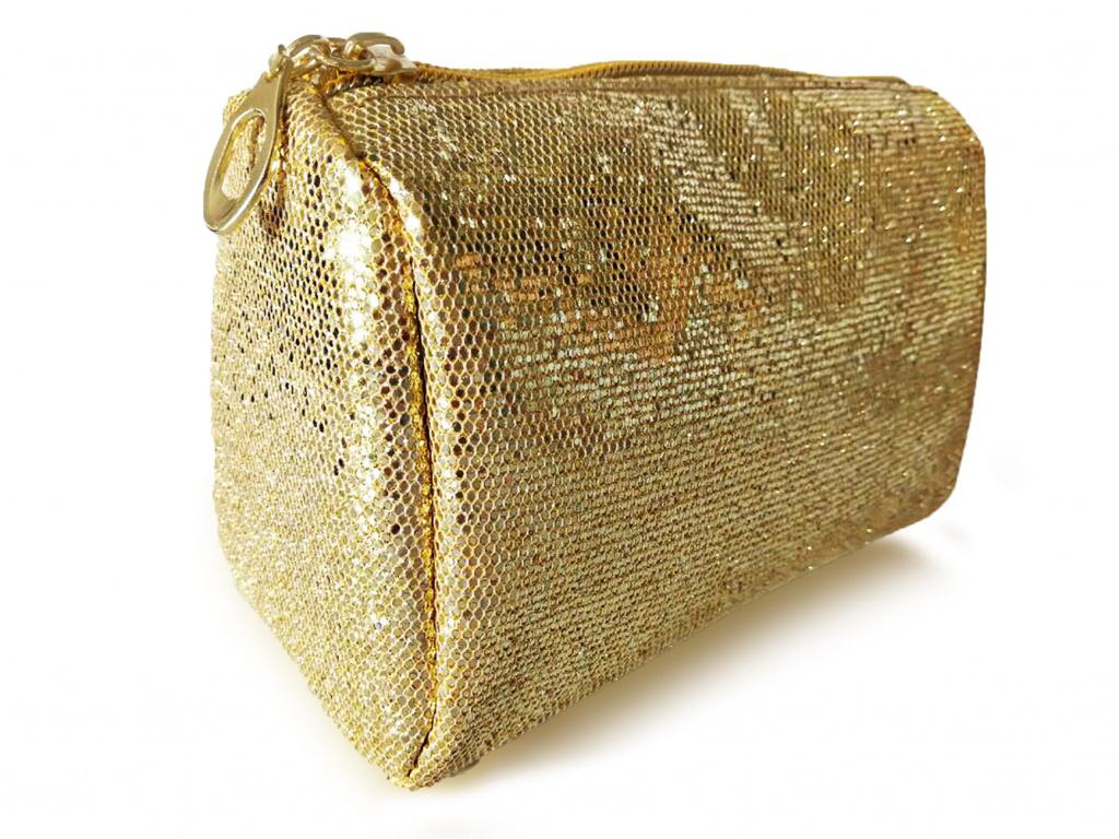 Сумка Moliabal 953/E, золотой