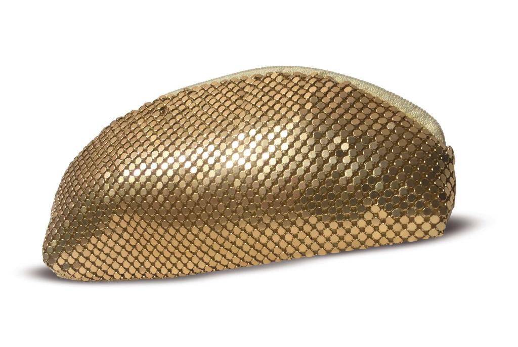 Сумка Moliabal 953/C, золотой