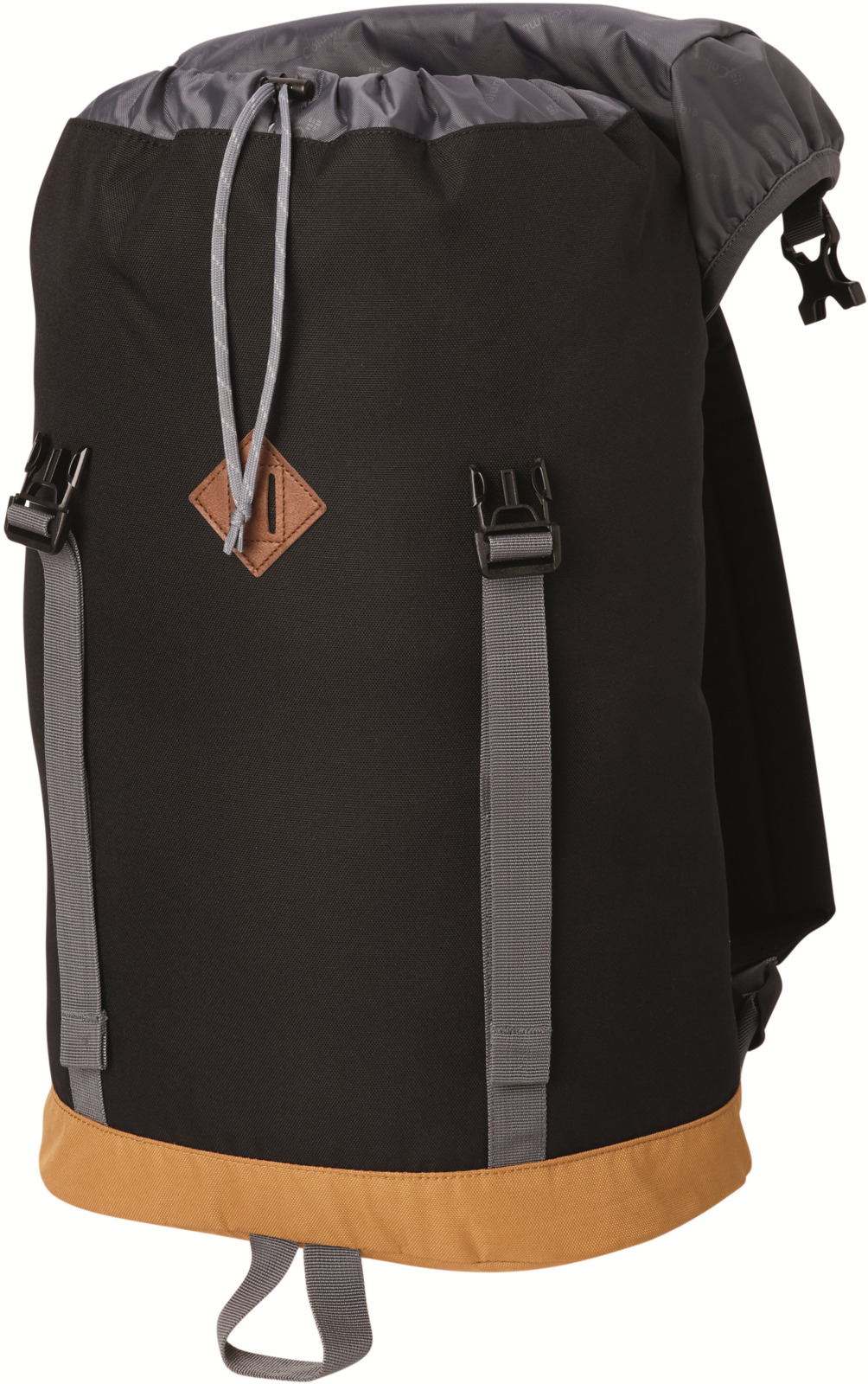 Рюкзак Columbia Classic Outdoor 25L Daypack, 1719891-013, черный туристический рюкзак columbia lu0672 2015 25l