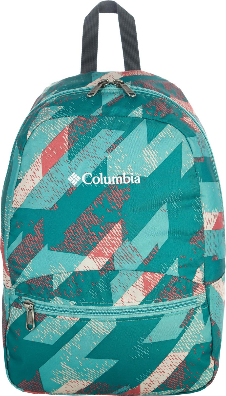 цена на Рюкзак Columbia Venya Tour Ii Daypack, 1827261-344, зеленый
