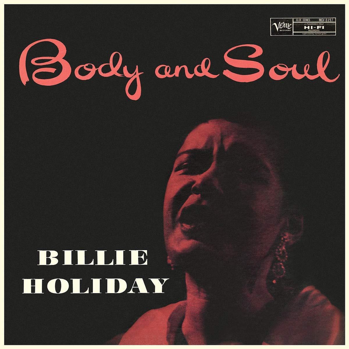 лучшая цена Билли Холидей Billie Holiday. Body And Soul (LP)