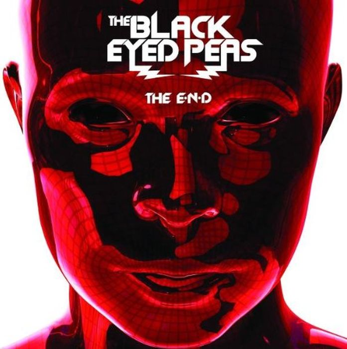 The Black Eyed Peas The Black Eyed Peas. THE E.N.D. black eyed peas black eyed peas elephunk 2 lp
