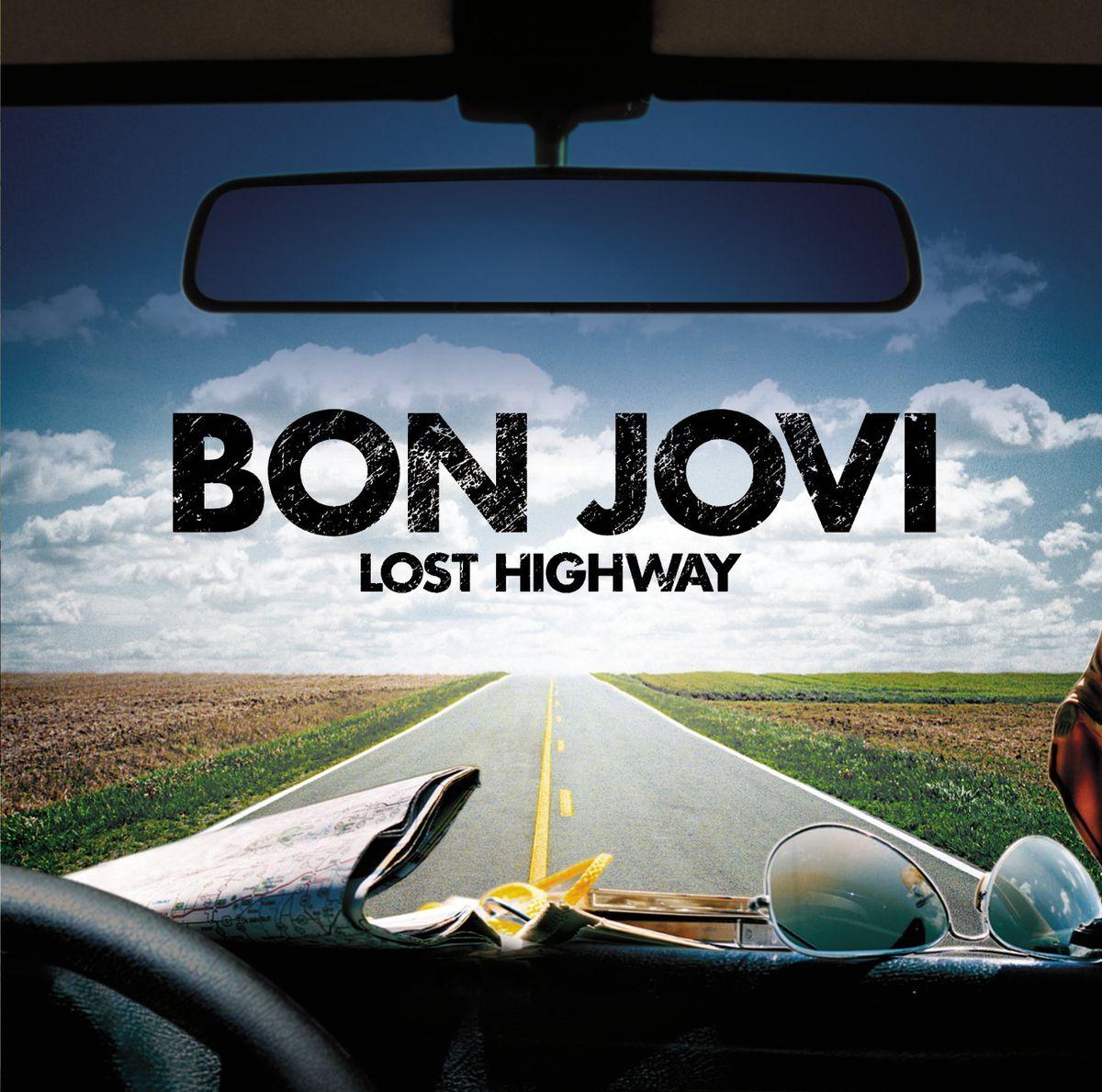 Bon Jovi Jovi. Lost Highway