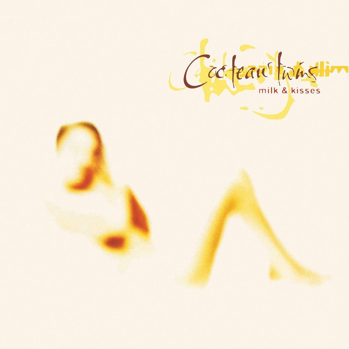 Cocteau Twins Cocteau Twins. Milk & Kisses (LP) цена