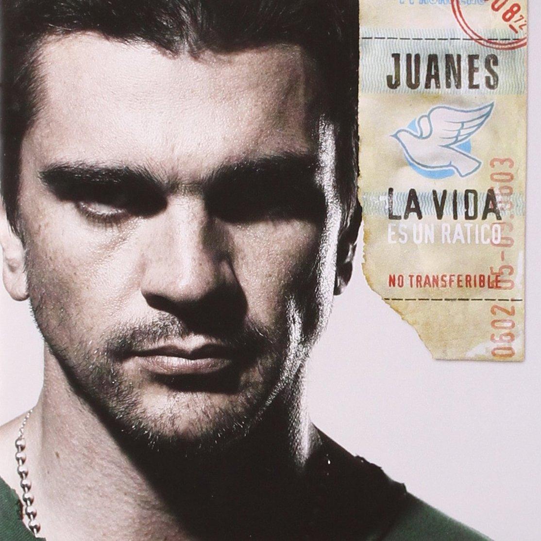 Juanes Juanes. La Vida Es Un Ratico