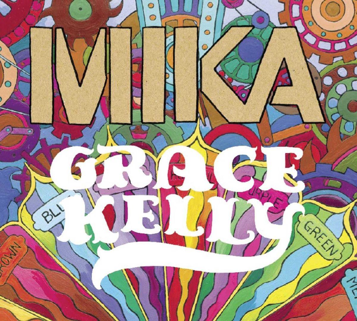 Mika Mika. Grace Kelly mika waltari riigi saladus