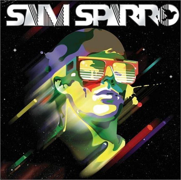 Сэм Спарро Sam Sparro. Sam Sparro